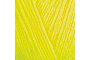 Everyday 70049 - žiarivá žltá