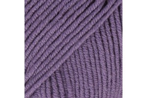 Merino Extra Fine 44 - kráľovská fialová