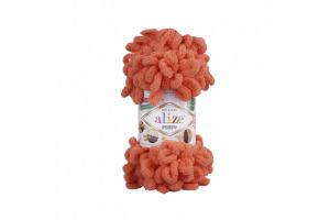 Puffy 619 - koralová