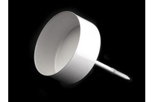 Bodce na čajové sviečky Ø4 cm