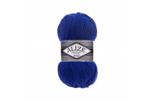 Superlana Maxi 141 - kráľovsky modrá