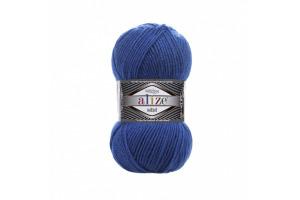 Superlana Midi 141 - kráľovská modrá