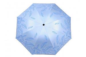 Dáždnik - dámsky, skladací - Listy