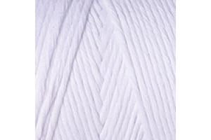 Twisted Macrame 751 - biela