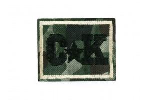 Nažehlovačka - Army
