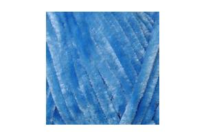 Velvet 90027 - modrá