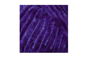 Velvet 90029 - kráľovská modrá