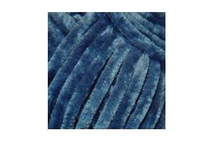 Velvet 90041 - modrá