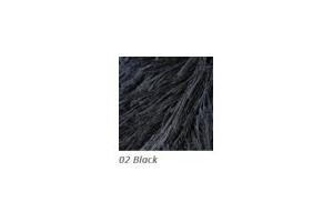 Samba 02 - čierna