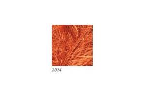 Samba 2024 - oranžová