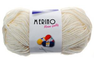 Merino 14701 - biela