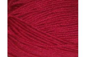 Merino 14811 - tmavoružová