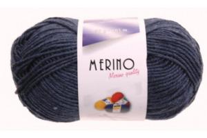 Merino 14810 - jeansová