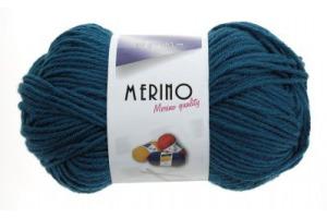 Merino 14808 - tmavá kobaltová