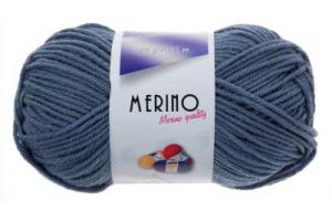 Merino 14805 - oceľovo-šedá