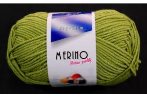 Merino 14783 - tmavozelená
