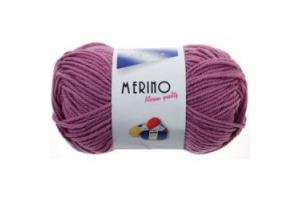 Merino 14773 - staroružová tmavá