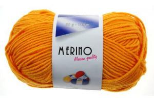 Merino 14771 - tmavožltá