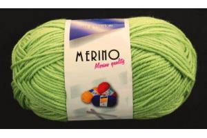 Merino 14744 - svetlozelená