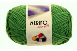 Merino 14740 - zelená
