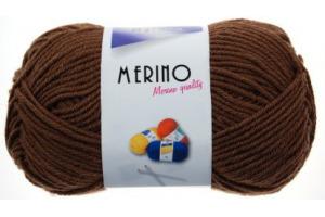 Merino 14735 - hnedá