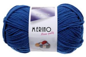 Merino 14723 - parížska modrá