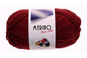 Merino 14714 - bordová
