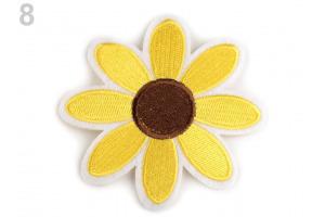 Nažehlovačka - Kvet