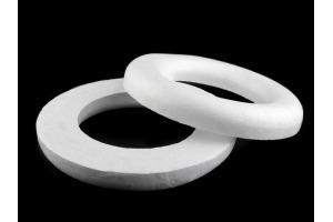 Polystyrénový kruh zrezaný- Ø29 cm