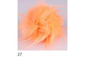 Bobble hat 27