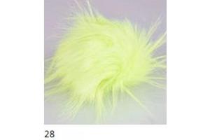Bobble hat 28