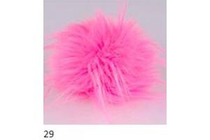 Bobble hat 29
