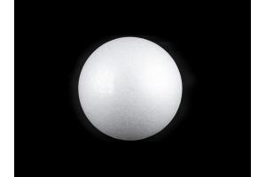 Polystyrénová guľa