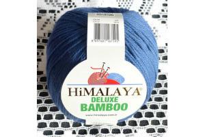 Deluxe Bamboo 124-27 - modrá