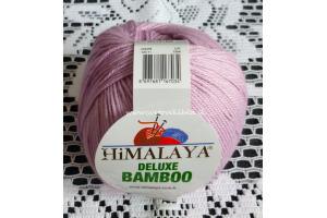 Deluxe Bamboo 124-11 - svetlá fialová