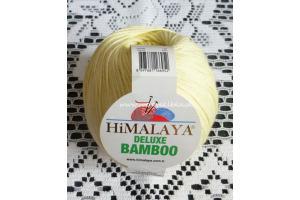 Deluxe Bamboo 124-03 - vanilková