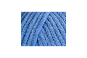 Dolphin Baby 80327 - modrá