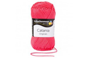 Catania 256 - malinová