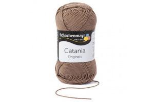 Catania 254 - tmavo-šedá
