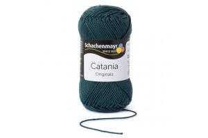 Catania 244 - tmavo-zelená