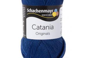 Catania 164 - jeansová