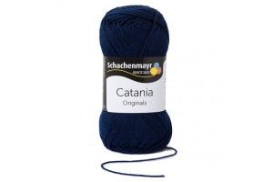 Catania 124 - tmavo-modrá