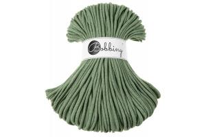 Špagát Premium 5mm/100m - XX-E6751 - Eucalyptus green - eukalyptovo zelená