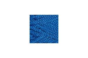 Macrame 139 - modrá