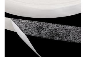Zažehlovacia páska šírka 15mm pavučinka