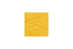 Macrame 142 - žltá