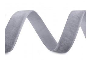 Stuha zamatová šírka 15 mm