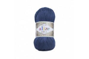 Diva 279 - polnočná modrá