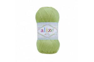 Diva Baby 41 - svetlá zelená