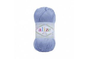 Diva Baby 112 - modrá